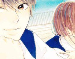 Hoshi to Kuzu: Don't Worry Be Happy