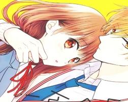 Kirai ni Narimasu, Sayama-kun